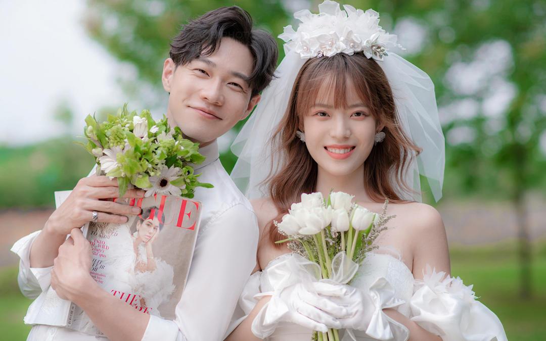 【春季婚嫁节】底片全送◆减现升级◆风格任选拍