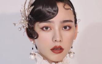 优蔓新娘 【资深化妆师+热销女神妆】