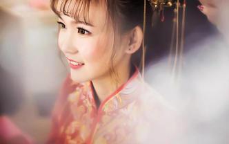 【摄影+摄像+跟妆全天】婚礼黄金组合