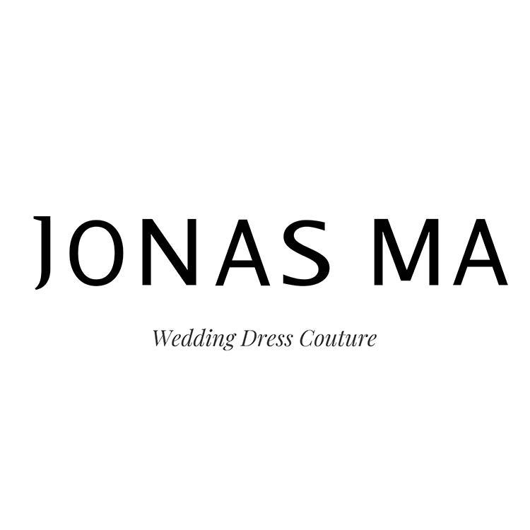JONASBRIDAL乔纳森婚纱定制
