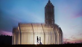 消失的教堂👑送全新婚纱一件🎉团队升级▷唯美风