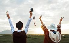 【克洛伊全球旅拍·青海站】客片欣赏:冯路洲颜静雅
