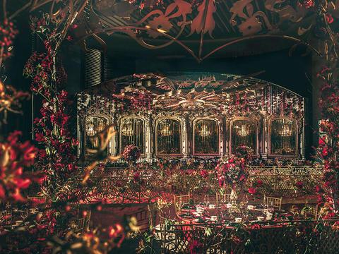 浪漫欧式宫廷花园   小众轻奢 尊贵定制
