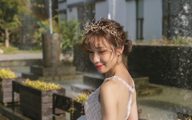 【木森摄影】婚礼拍摄(全程拍摄)