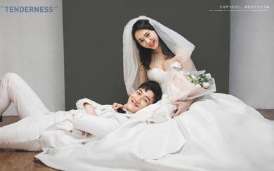 雅典娜婚纱摄影【快乐时光】