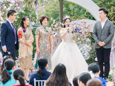 总监摄影+摄像+赠航拍 婚礼跟拍双机现代·简约风