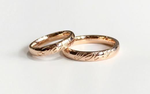 什么样的神仙爱情才能有心思设计出这样的戒指[心]