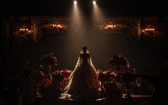 U视定制摄影 - 首席双机位婚礼摄影