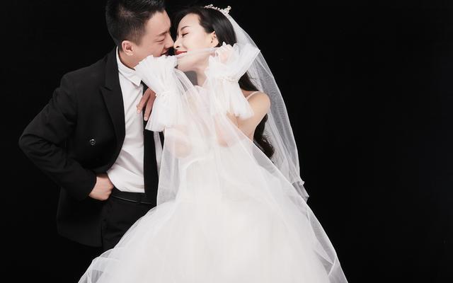 王先生&董小姐4.8日客照欣赏