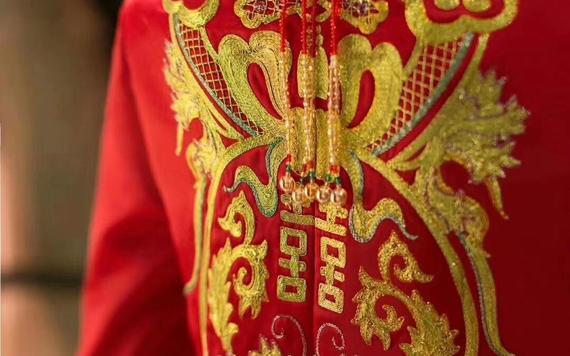 中式秀禾《超值单件租赁可定制款》