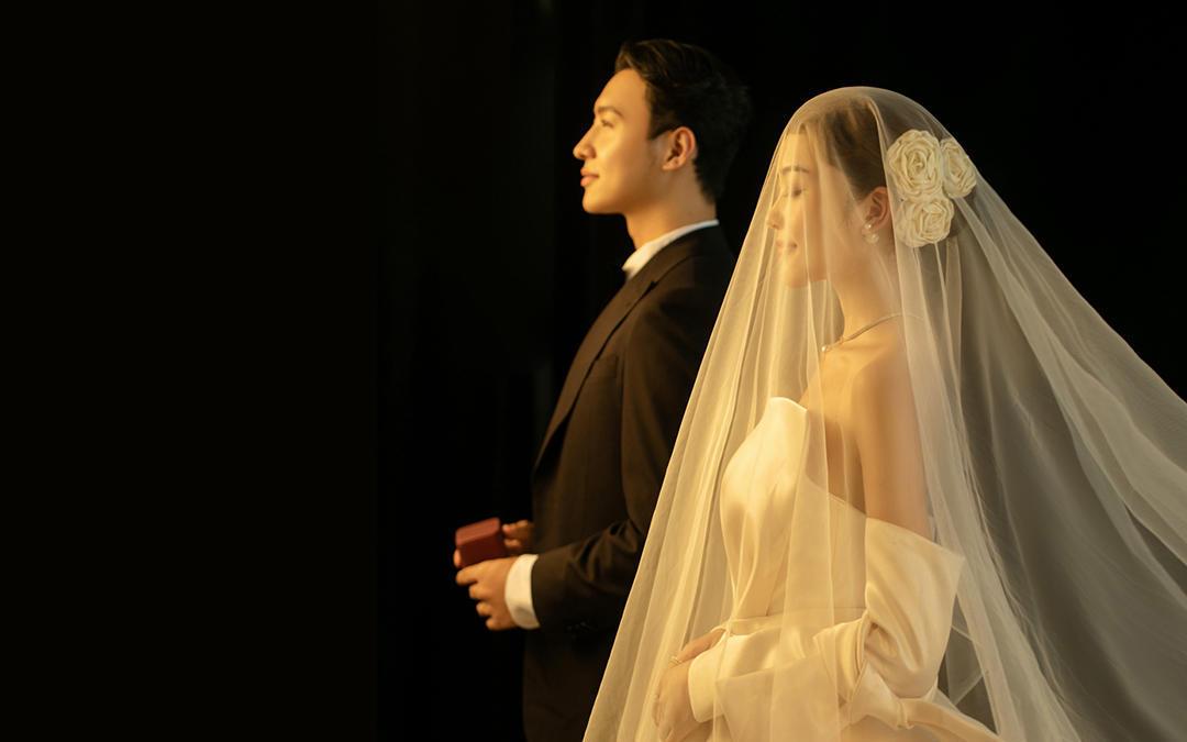 【艺慕】总监定制<品质甄选>丨婚纱照尊享服务