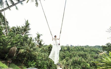包住·机票补贴·免费接巴厘岛2020热点旅拍