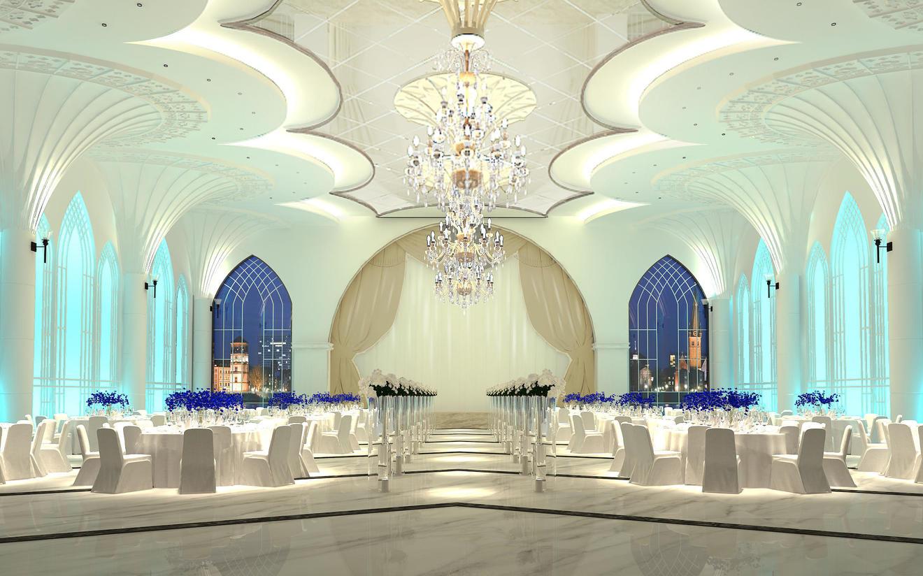 罗芙威宫宴会酒店