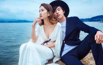 千岛湖浪漫之旅 不一样的视觉