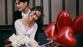 【爆款】双城任选+一对一拍摄+婚嫁大礼包