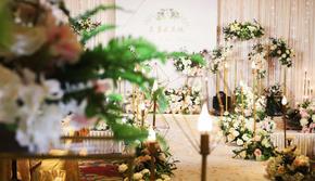【花姿态】小型婚礼之选/送首席四大《宠爱》