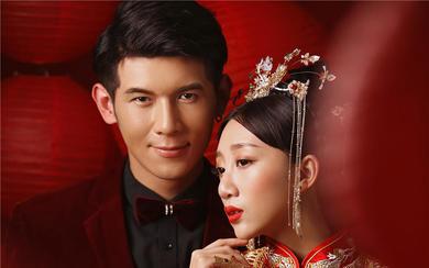 华美系列——中国风