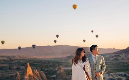 土耳其一天档|热气球|立减3000|一价全包