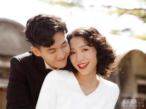 【进部摄影】潮婚节9月精选预售婚礼纪专享优惠!