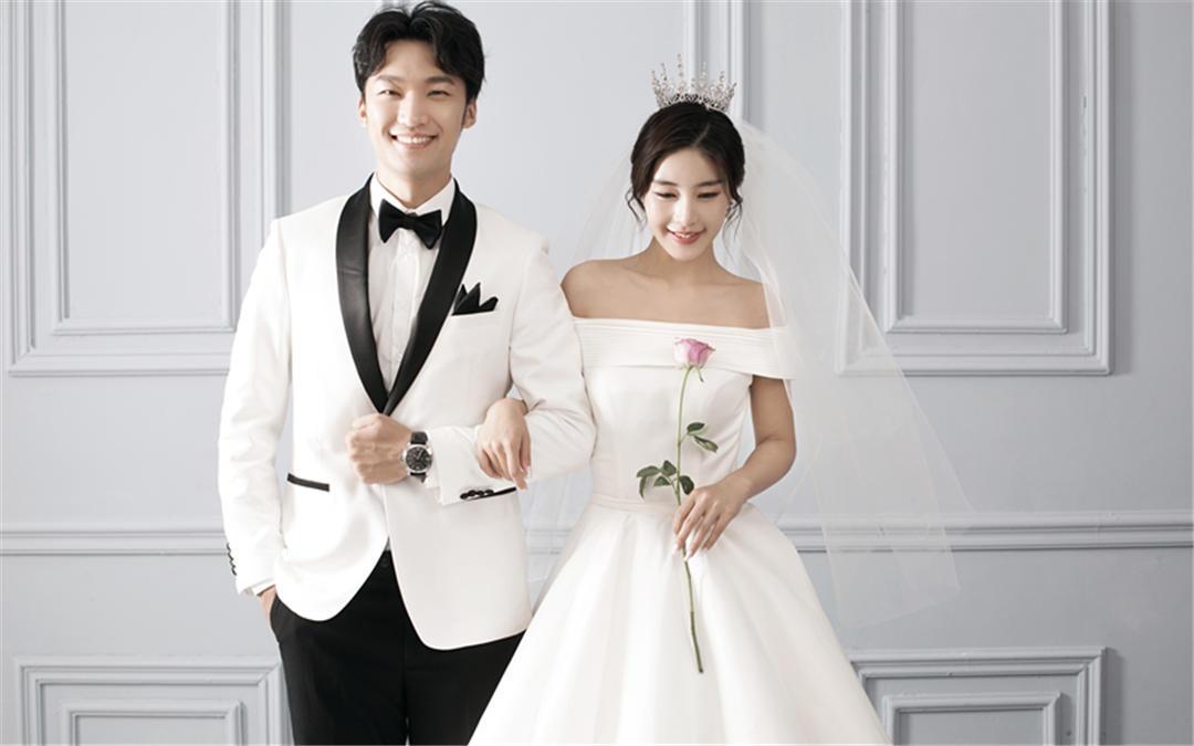 【新年特惠会员专享】婚纱照/结婚照