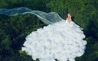 公主婚礼 + 旅拍风系列