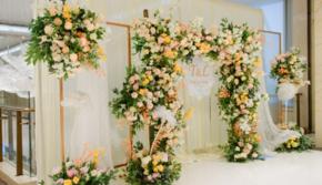 《紫水晶》韩式小清新主题婚礼