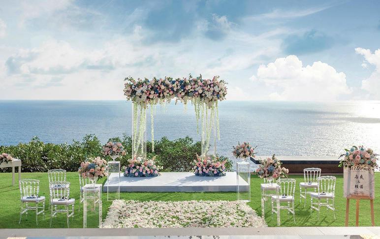 【2人微婚礼】两人洱海目的地旅行微婚礼