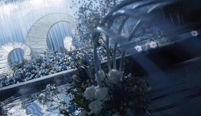唯艺婚礼——高贵典雅