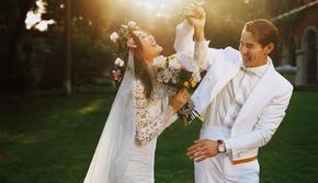 电影纪实,升级双外景,送5200元结婚大礼包
