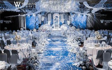 【幻境】新主题 超梦幻的婚礼
