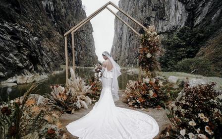 【大理目的地婚礼】大理石门关峡谷