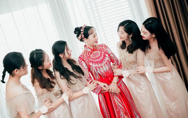 2019.10.26婚礼拍摄