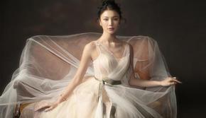 新品【波尔多】婚纱系列+首席摄影师