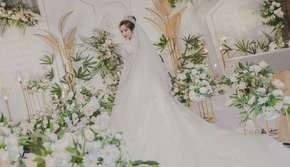 《伊诺阁》外地婚礼北流国际大酒店