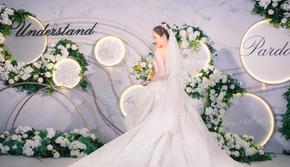 格兰云天小清新婚礼超美婚礼