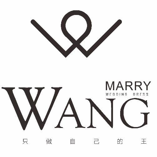MARRY WANG彩妆妆造