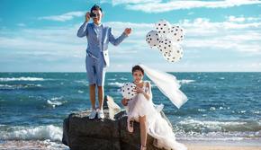 ◢年中大促◣直降2000#拍婚照送孕妇写真#