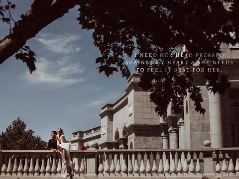 【城市黑金】威尼斯古堡+极速选片+拍最美杭城
