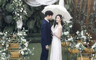 贵阳亿品婚礼摄影摄像【单机位】一天