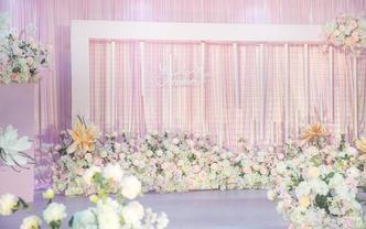单机婚礼领证摄影全程跟拍原片800精修80送相册