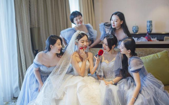 2019.11.8海口婚礼