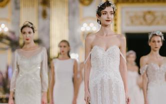 【爆款】}婚礼四件套租赁(含跟妆)婚纱礼服中式