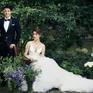 雅典娜婚纱摄影(香奈儿奢华套系)