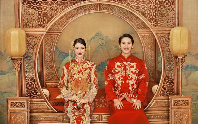 洞房花烛丨大美中国丨引领中华之美