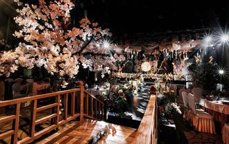【喜相逢】在星空下展现中华古典的韵味之美