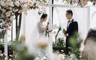 总监老师+3套婚纱礼服(高级区、时尚区任选)