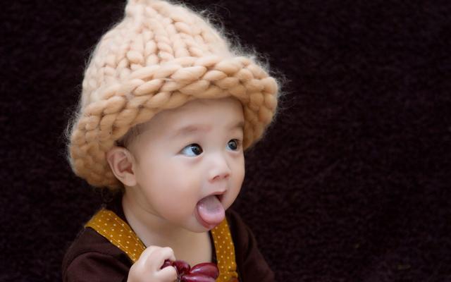 【亲亲宝贝儿童摄影】499元宝宝照
