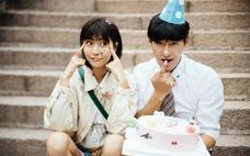 姚先生&徐女士:甜蜜蛋糕