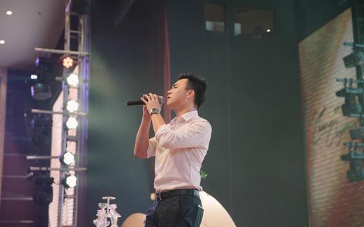 江门台山五月花大酒店 陈余联婚