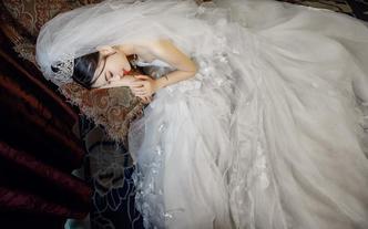 单机位婚礼摄影【本季特惠】